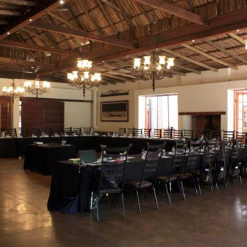 Conference Venue in Pretoria