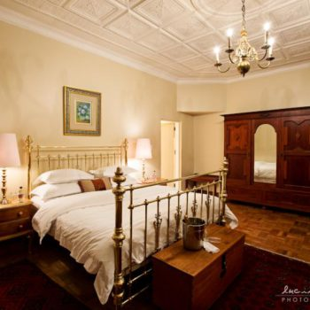 Boutique Hotel Pretoria