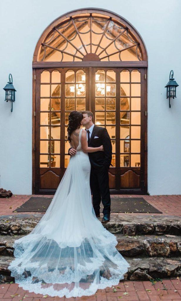Wedding Venues in Centurion | Luxury & Elegant Wedding Venues